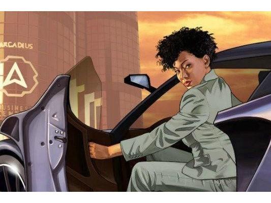 最能搞事的GTA6中,提前泄露了6个关键细节,还有一个女性角色