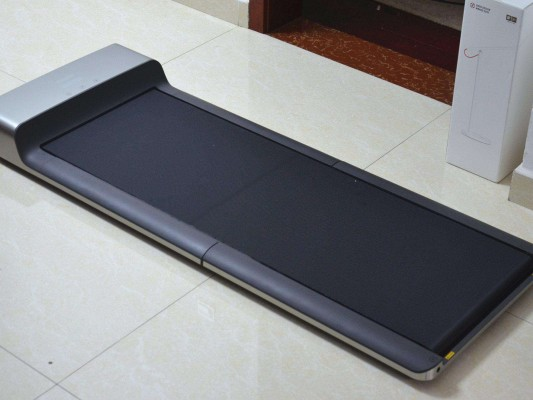 深度测评小米WalkingPad走步机