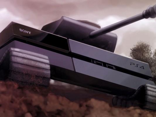PS4相当于多少钱的PC主机,无聊的问题有的聊