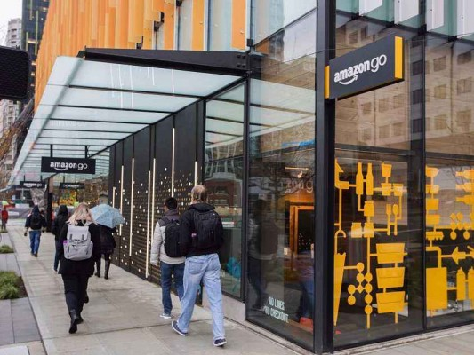 购物弹窗做进手机应用,亚马逊找到推自有品牌的新方法