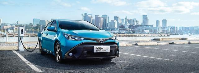 丰田雷凌PHEV车型工况续航高达985km,综合油耗低至1.3L