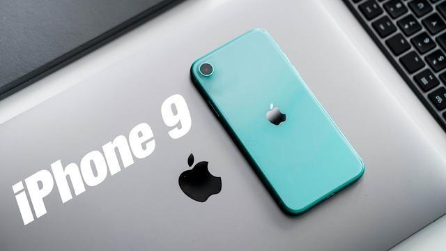 iPhone9 Plus基本确认,5.5寸+A13芯片+经典Home键,老用户首选?