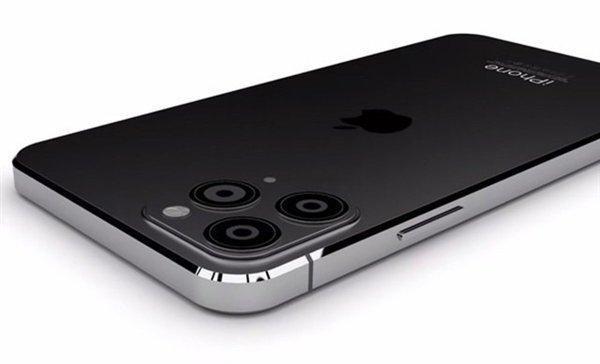 iPhone 12渲染图:硬切金属风;比Pro更强!华为顶级旗舰要屠榜?