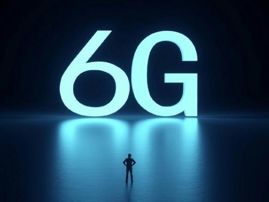 国内6G预计2025可用,快5G100倍