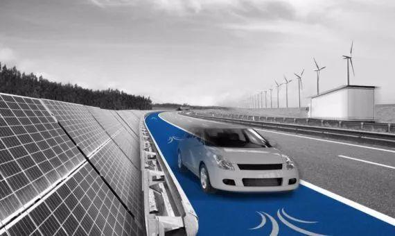 无线充电桩,是一次弯道超车的好机会吗?