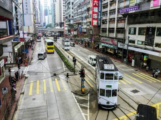高到离谱的香港新车养车成本,令人感叹买得起养不起