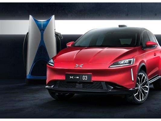 2020小鹏G3,国民级电动通勤代步车