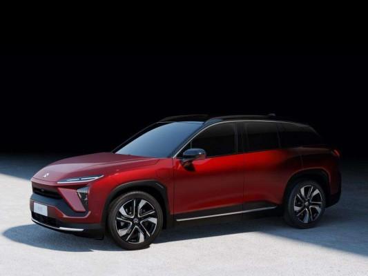 详解蔚来ES6,以决绝的姿态打造中国电动SUV