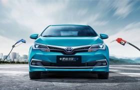 丰田的混动车型为什么为汽油车型静音更好