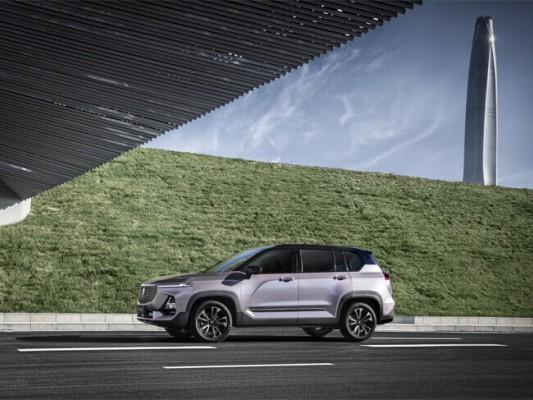 聊一聊中国自主汽车品牌设计的进步之路
