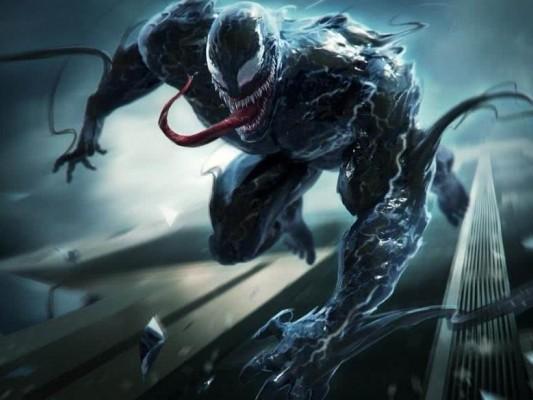 索尼计划推出15部蜘蛛侠宇宙电影